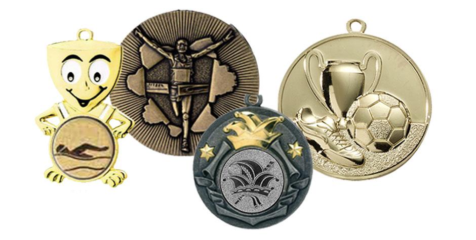 Ga naar medailles