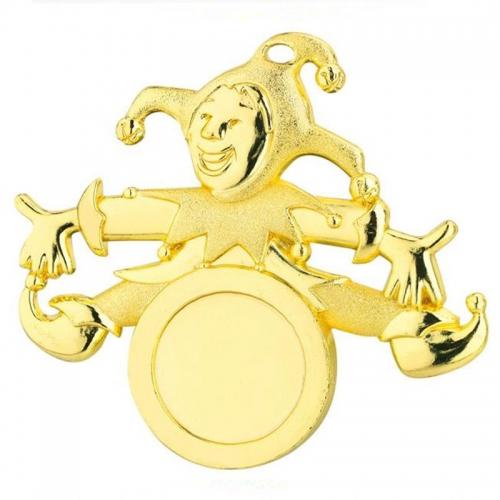 Carnaval medailles